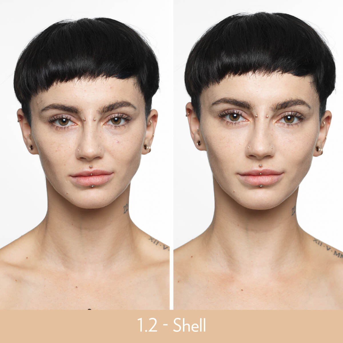 1-2-Shell-Before-and-After2 Nu Colour Bioadaptive BB