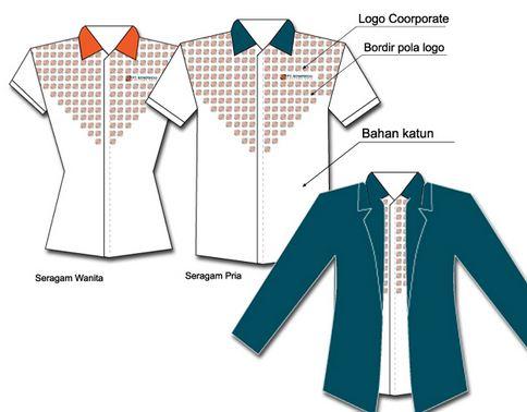 Tips Membuat seragam