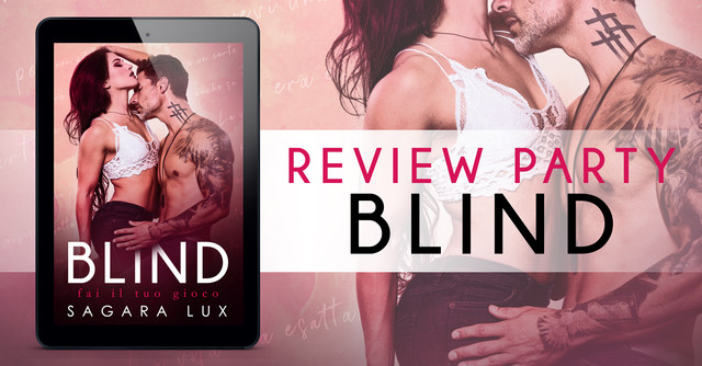 Review Party Blind