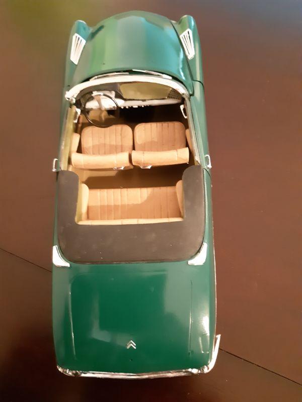 Heller 1/16 Citroen DS 19 car transporter  - Page 2 IMG-20190404-46755
