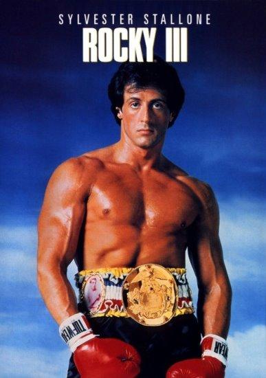 Rocky 3 / Rocky III (1982) PL.BRRip.XviD-GR4PE | Lektor PL