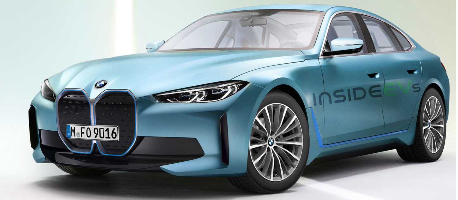 2021 BMW i4 12