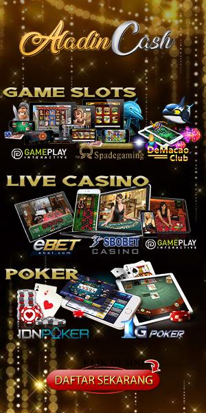 aladincash situs judi slot online terpercaya bandar bola88 agen 1g poker88  banner 300x600