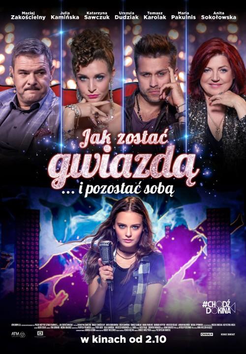 Jak zostać gwiazdą (2020) PL.WEB-DL.x264.DDP5.1-MXFiLMS / Film polski