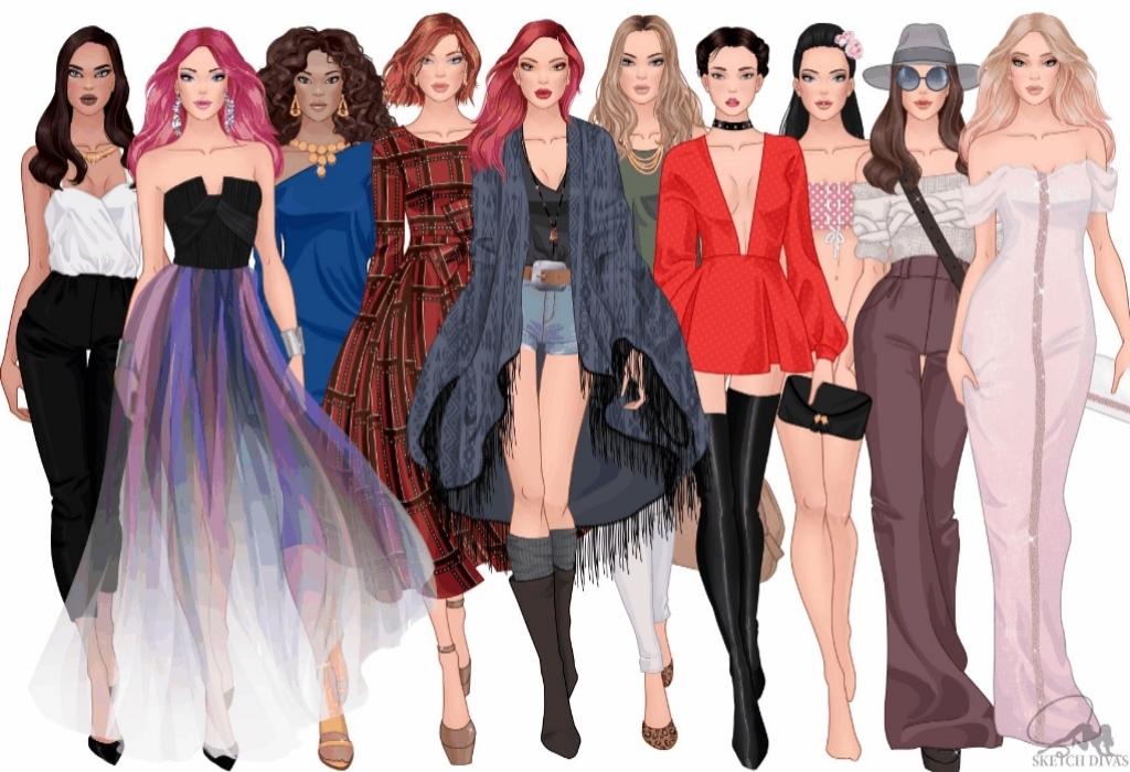 Spirit Fashion Style