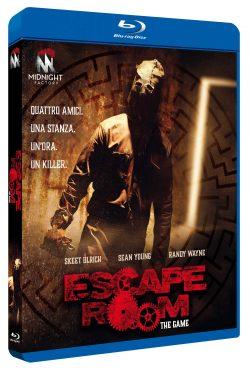 Escape Room: The Game (2017) .mkv HD ITA/ENG BLURAY 720p x264 - Sub