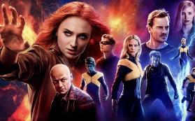 X-ადამიანები: ბნელი ფენიქსი X-Men: Dark Phoenix