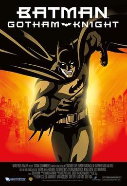 ბეტმენი:გოთემის რაინდი BATMAN: GOTHAM KNIGHT