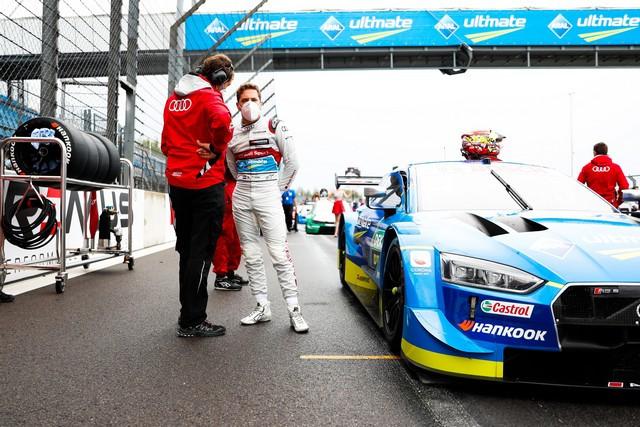 DTM – René Rast remporte le podium Audi au Lausitzring A204832-medium