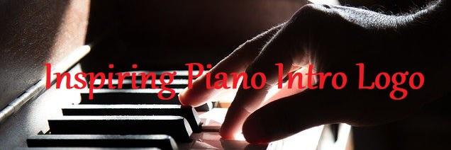 Inspiring-Piano-Intro-Logo