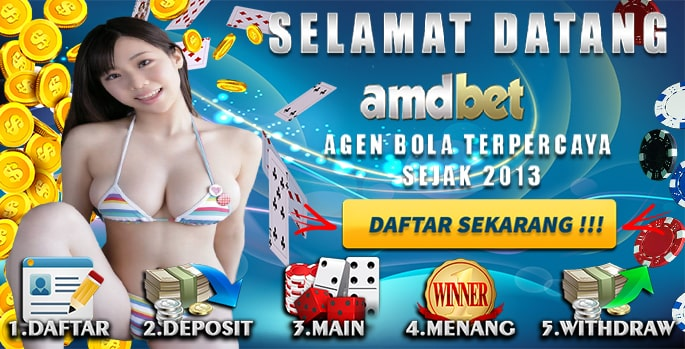 Welcome To AmdBet