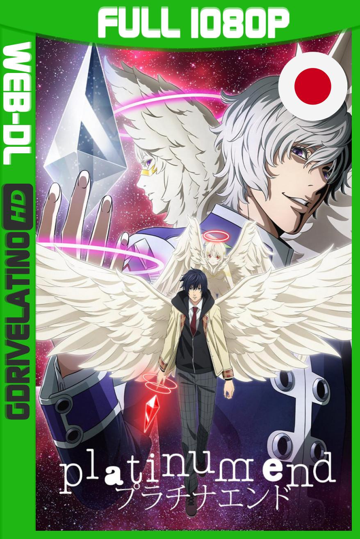 Platinum End (2021) Temporada 01 [03/??] CR WEB-DL 1080p Japonés MKV