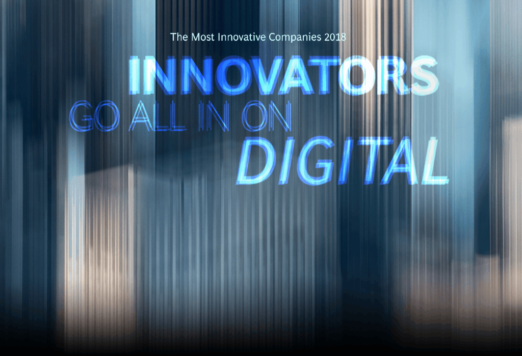 The Ugly Side of Digital Technology Innovation for Innovators