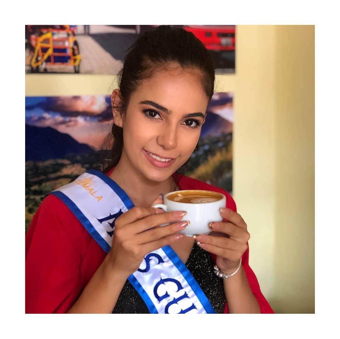 candidatas a reynado internacional cafe 2019. final: 12 january. - Página 4 47581609-2101836786541061-8680654524885068477-n