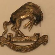 14th Hussars badge IMG-20210422-WA0021