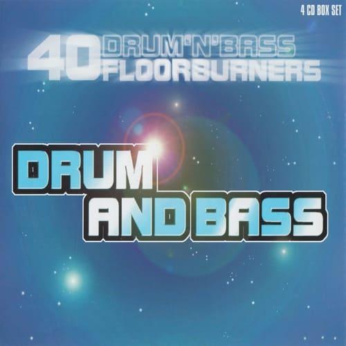 Download VA - Drum & Bass Floorburners mp3