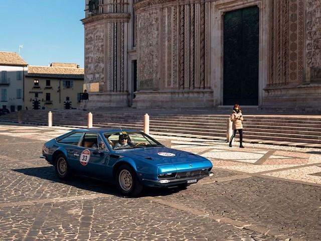 Lamborghini à Modena 100 Ore 2020 570784