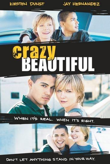 Piękna i szalona / Crazy-Beautiful (2001) PL.WEB-DL.XviD-GR4PE | Lektor PL
