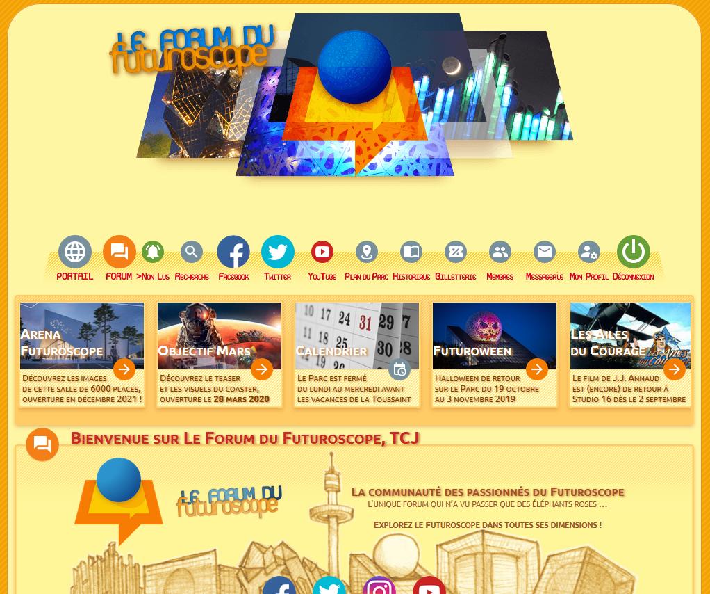Pages s'affichant parfois sans templates personnalisés Forum-template-d-faut4-accueil