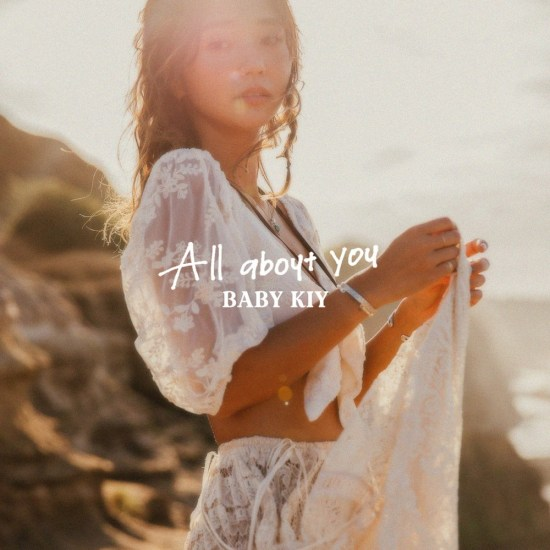 [Album] Baby Kiy – All About You