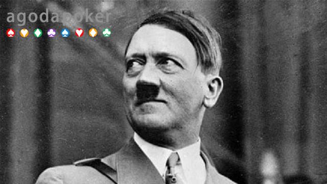 Dokumen CIA  Adolf Hitler Palsukan Kematian  Kabur ke Amerika Selatan