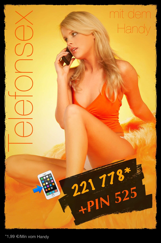 Telefonerotik mit dem Handy