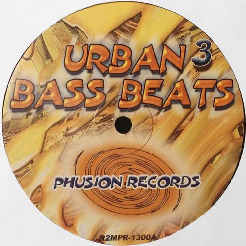 Download Skeezoid - Urban Bass Beats 3 mp3
