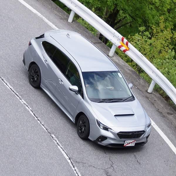 2020 Subaru Levorg II 44