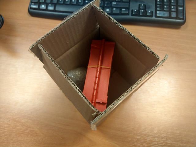 1-Kargo-Paketi