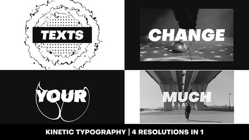 Dynamic Glitch Promo 31888982 - Project for After Effects (Videohive)
