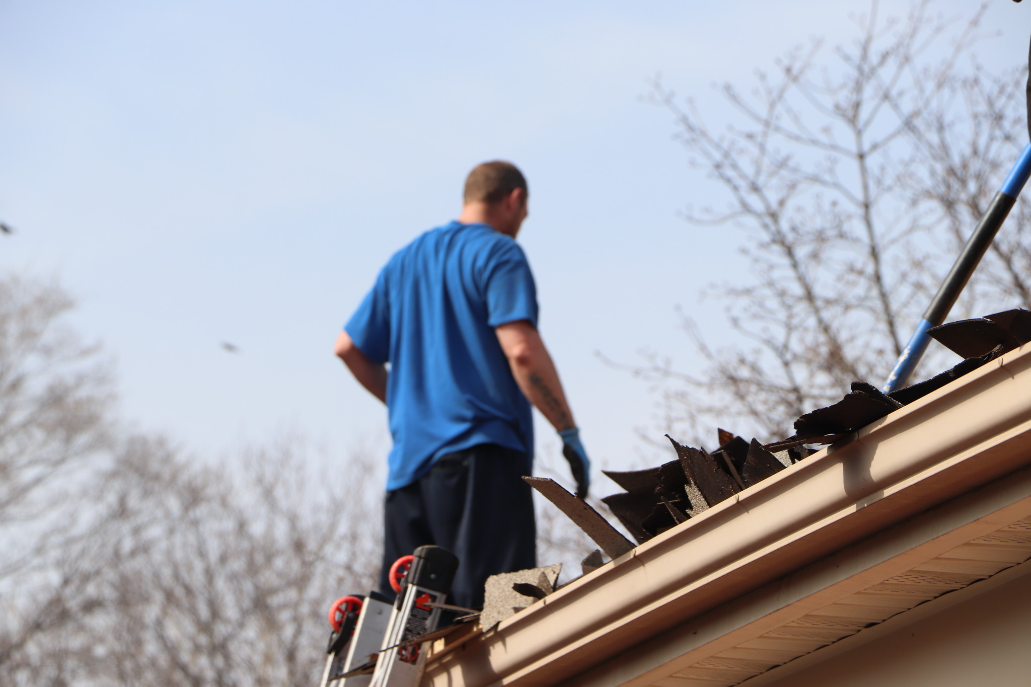 Easy Ways to Find a Reliable Roofing Contractor