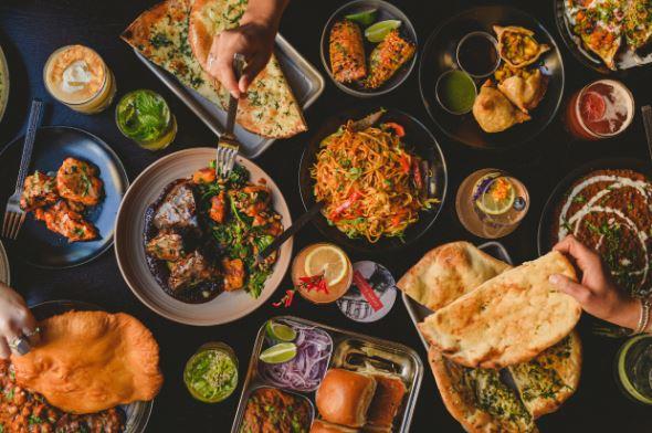 Covid 19 Mengubah Sistem Bisnis Makanan