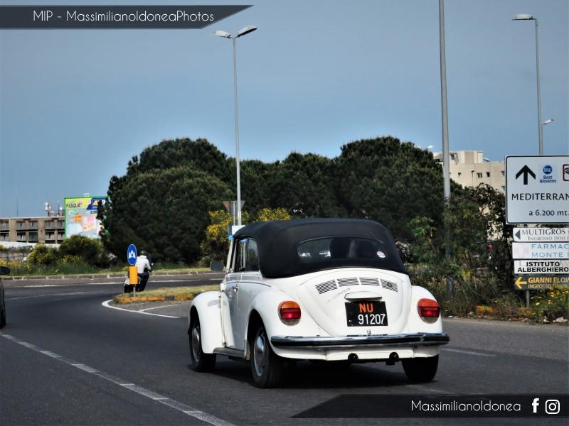 avvistamenti auto storiche - Pagina 18 Volkswagen-Maggiolone-Cabriolet-1-2-78-NU091207