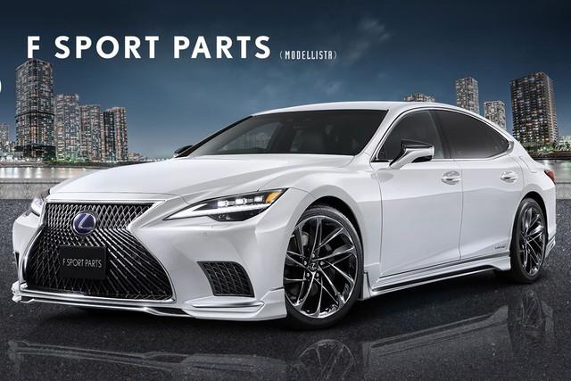 2016 - [Lexus] LS  - Page 4 7-B7-BECA1-45-E3-4-F8-F-968-B-1-CD4-D52-D81-D1