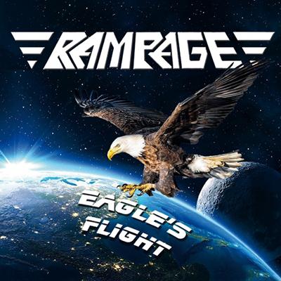 Rampage - Eagle´s flight (2019) mp3 320 kbps