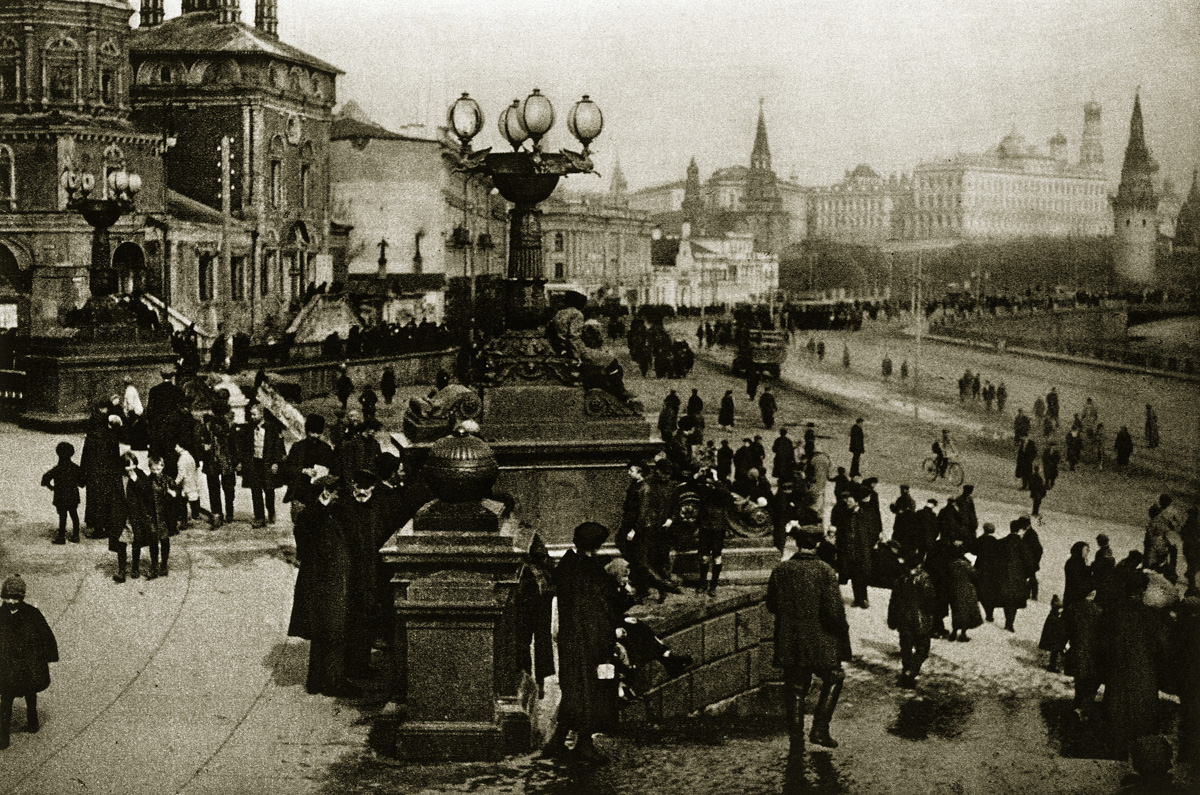 retro fotografii Moskvy 9
