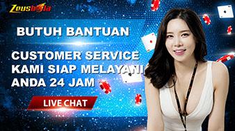 Customer Service 24 Jam