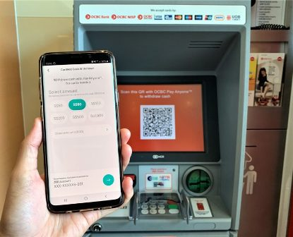 CONTACTLESS-WITHDRAWAL