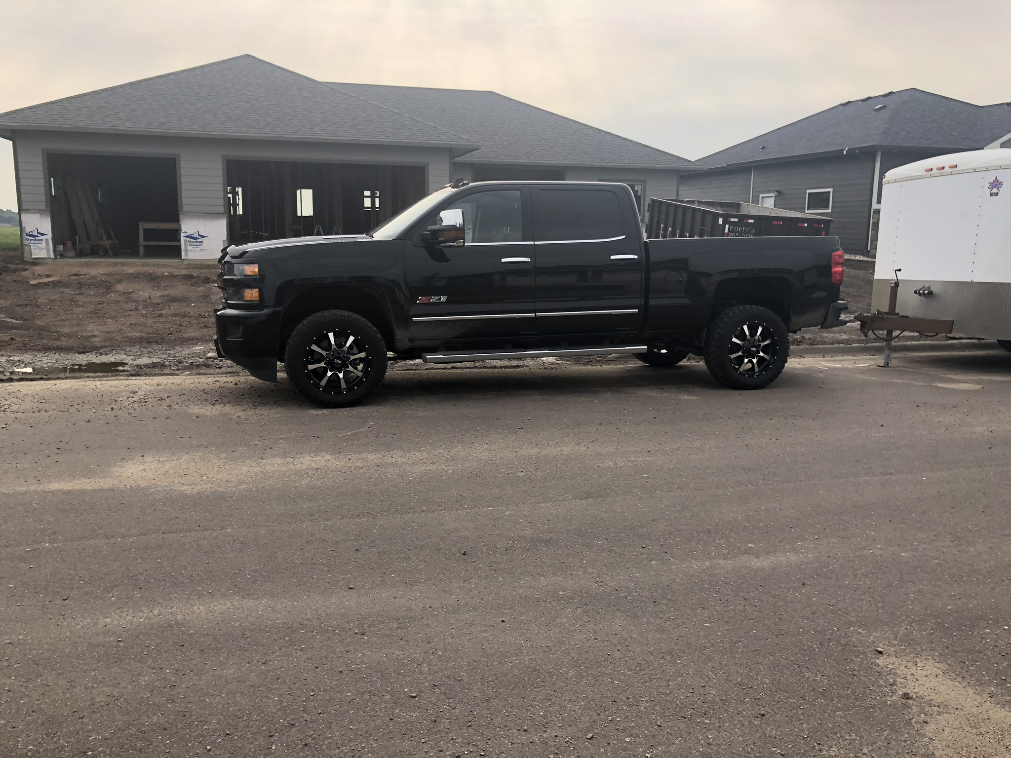 Josh's 16 lml build - Chevy and GMC Duramax Diesel Forum