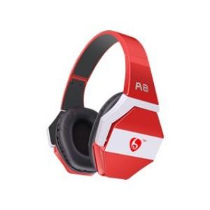 Headset Ovleng A8
