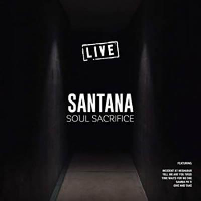 Santana – Soul Sacrifice (Live) (2019)