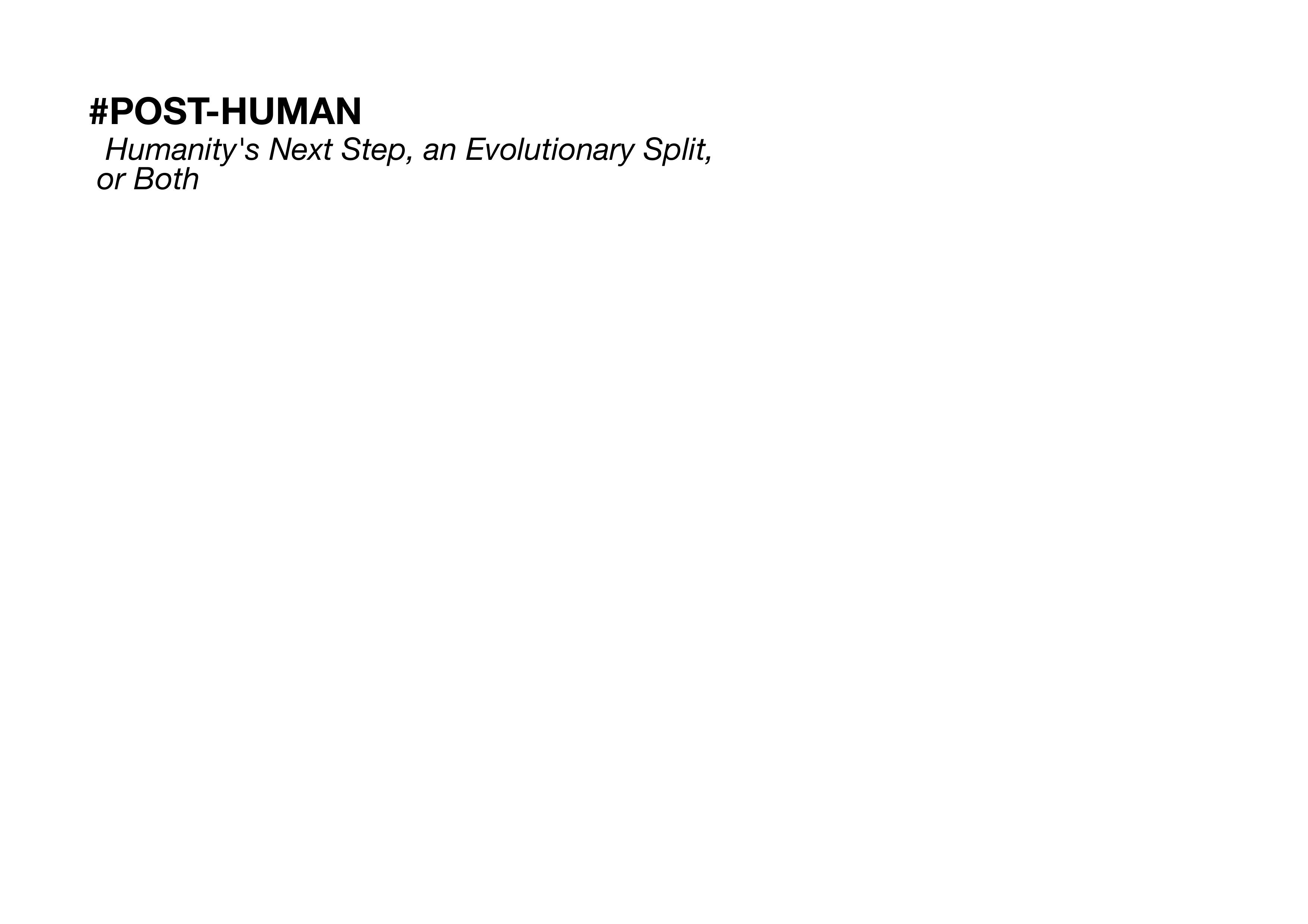 https://i.ibb.co/qJw2T49/Post-Human-Nick-Bostrom-Oxford-University-Edited-by-Ismael-Ogando-GROUND-June-2018