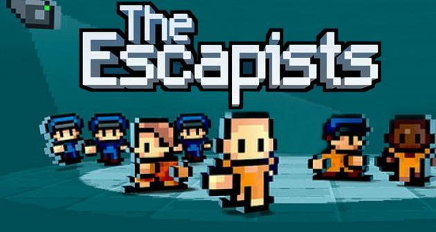 Los escapistas