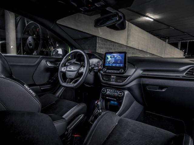 Le nouveau Ford Puma ST va rugir à partir de 33 650 euros 2020-FORD-PUMA-ST-18