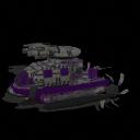 Conjunto armamentístico Yoyhaniano  Yoyhanave
