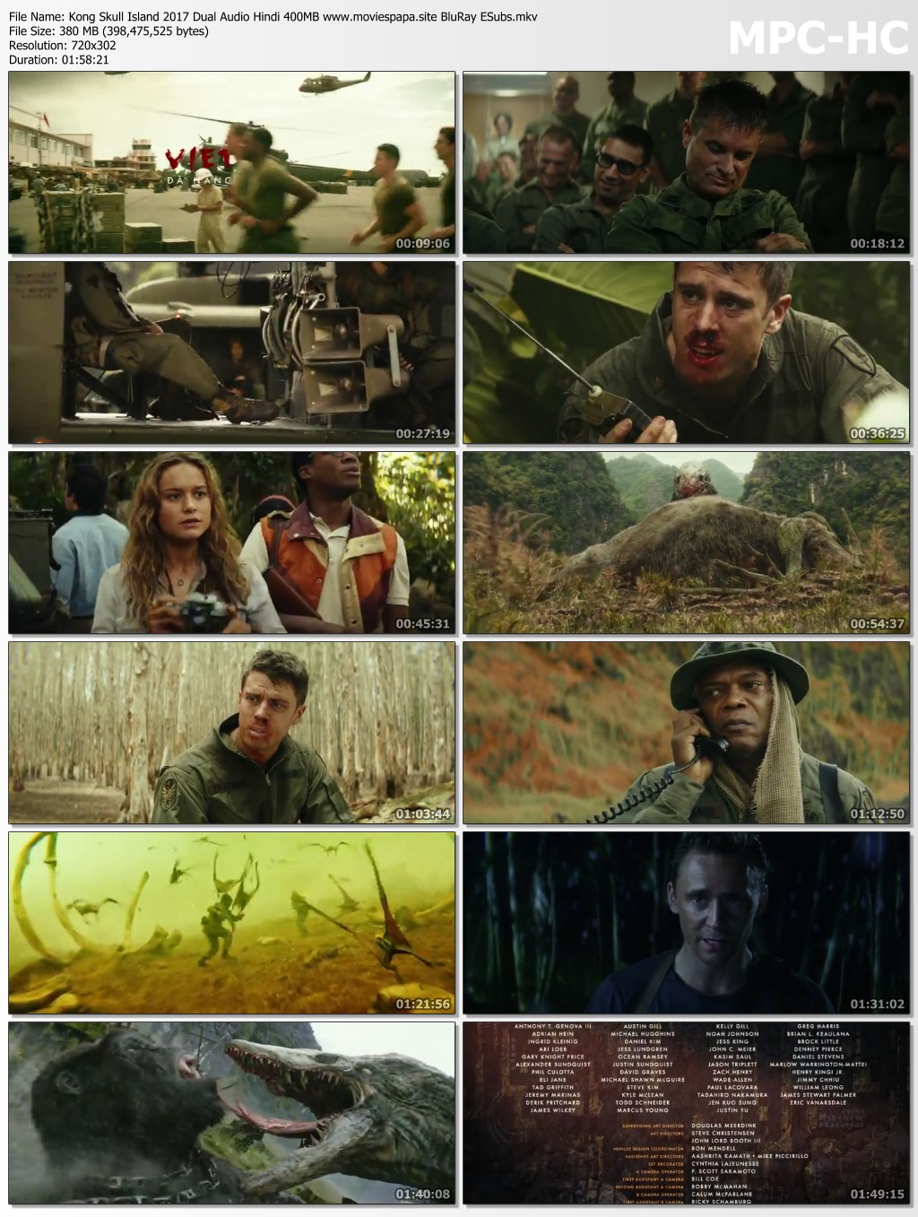 the arrival full movie download in hindi 480p