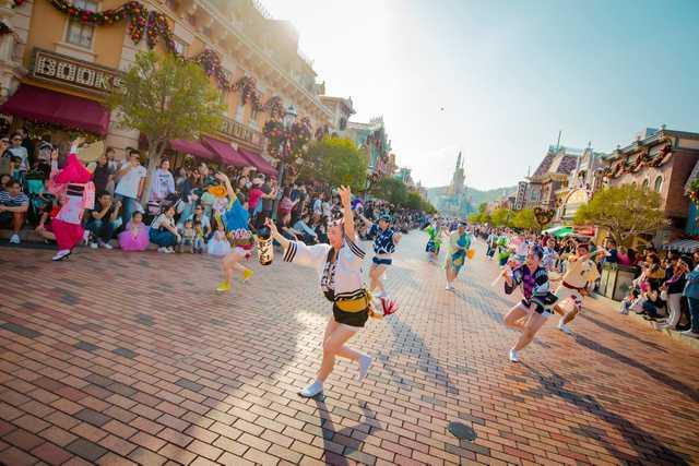 [Hong Kong Disneyland Resort] Le Resort en général - le coin des petites infos - Page 16 Zzzzzzzzzzzz6