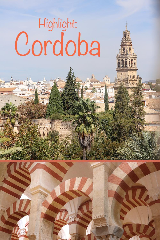 Highlight: Cordoba