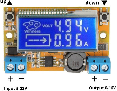 PSC20518-P-PIN
