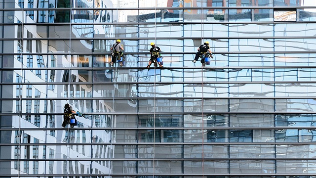Motivations to Set up a Window Cleaning Business